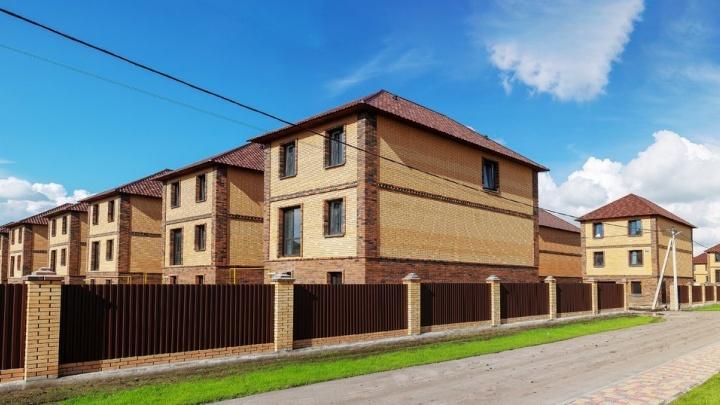 Где продают коттеджи от 3 500 000 рублей с участком, на котором можно построить баню или бассейн