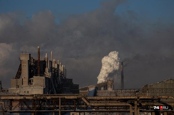За дымящие трубы заводу пришлось отвечать рублем