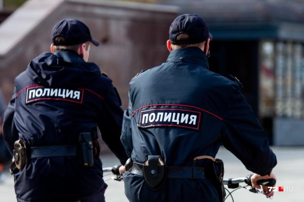 Полиция начала проверку