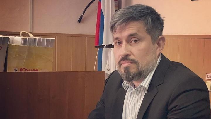 «Бумаги на подпись мне не нравились»: Илюгин — о том, почему уволился из администрации Ростова