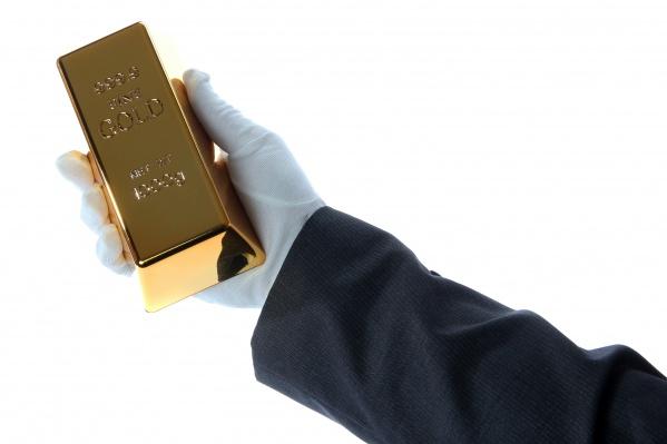 Следить за золотыми накоплениями можно в мобильном приложении «Ак Барс Онлайн»