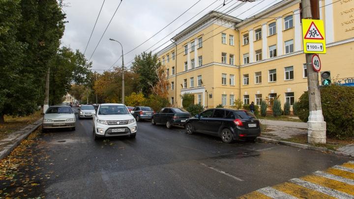 Температура опустится до -18: крепкие морозы навалятся на Волгоградскую область