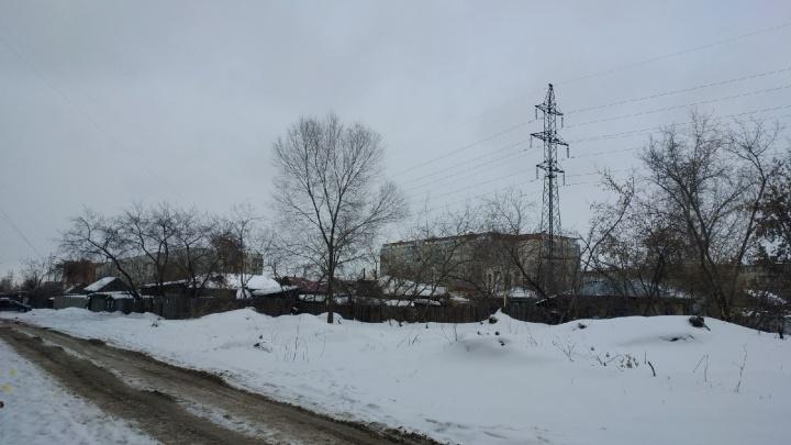 В Зауралье без электричества остались уже свыше девяти тысяч человек