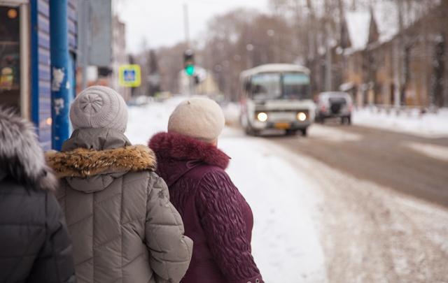 В Архангельске изменится движение автобусов№ 5, № 75б, № 75м из-за ремонтов на теплотрассе