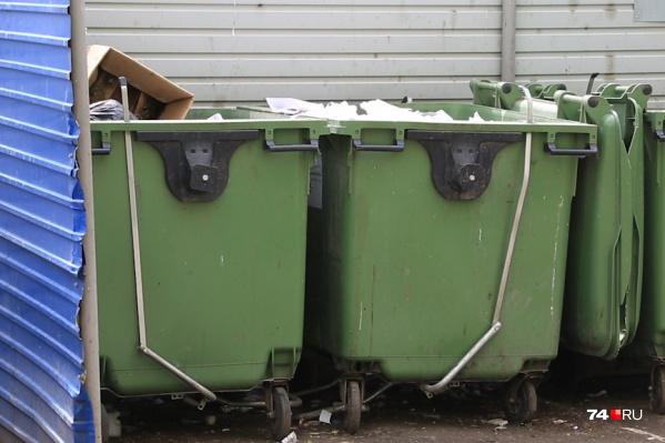 В Курганской области некоторые юридические лица и предприятия не торопятся заключать договоры с «Чистым городом» и платить регоператору за вывоз отходов