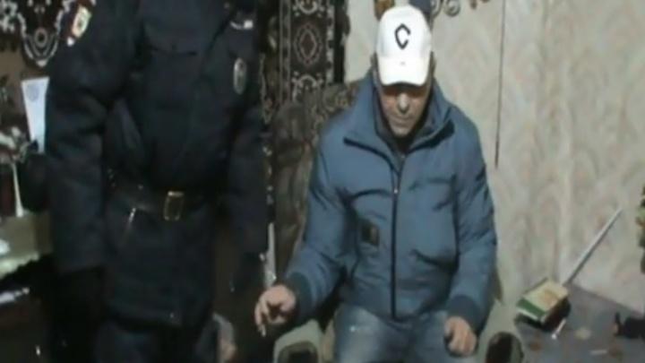 «Когда все уже спали...»: убийца объяснил, как тело его жертвы оказалось на свалке. Видео