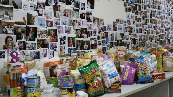 В Екатеринбурге на волонтеров, развозящих еду, составили протокол за нарушение режима самоизоляции