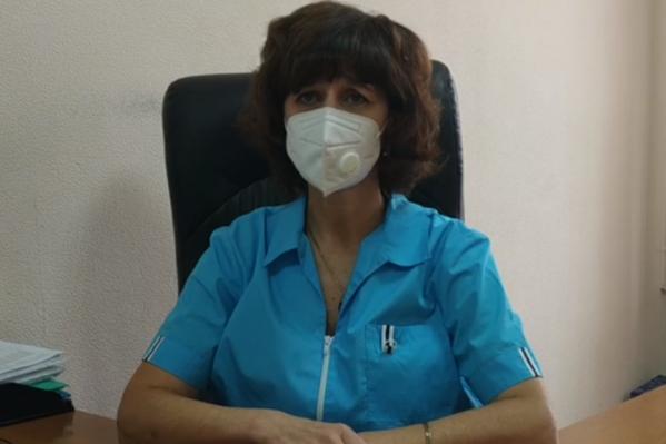 Лариса Токарева сказала, что сейчас лекарства нужны «другим заболевшим»