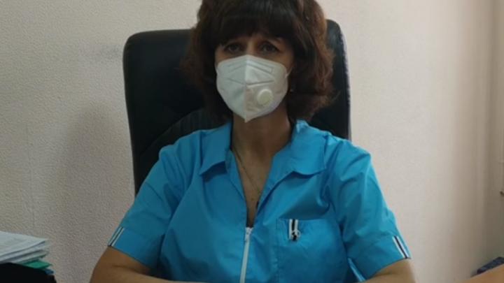 «Нужны другим»: кузбасский врач призвала не покупать лекарства от коронавируса