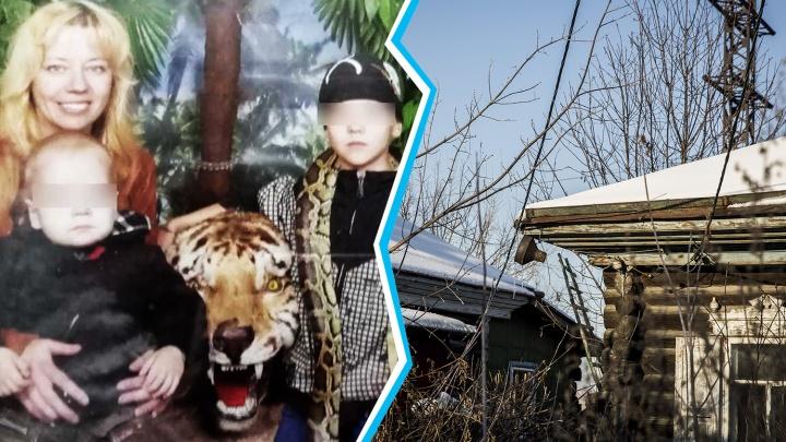 «Нет денег даже на парацетамол»: сибирячка с тремя детьми осталась без работы из-за коронавируса