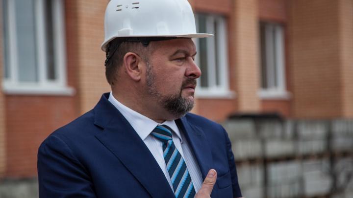 Экс-губернатор Архангельской области Игорь Орлов стал руководителем петербургской «Северной верфи»