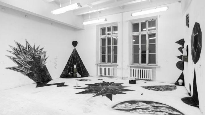 «Время обнимать и уклоняться от объятий»: художники со всего мира покажут, что думают о коронавирусе