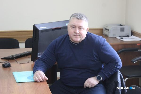 Сергей Лакота уверен, что для всех людей, покупающих абонемент, должны быть одинаковые условия