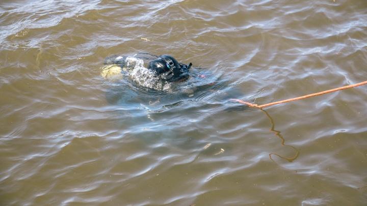 В Самарской области в озере Падовского карьера утонула девочка