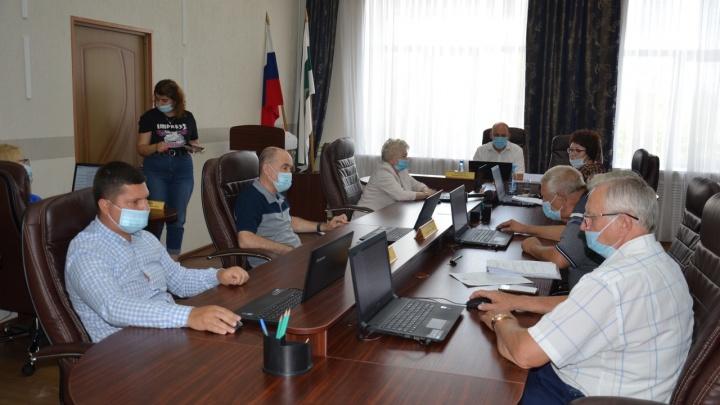 Избирком Зауралья не стал регистрировать партию «Яблоко» на выборы в Курганскую облдуму