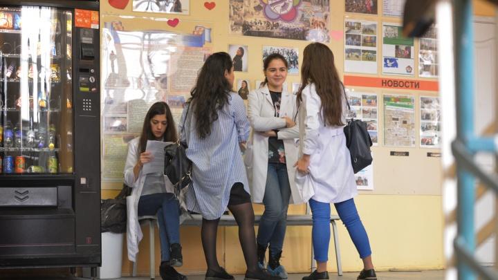 Новый тренд: в екатеринбургские вузы стали подавать заявления абитуриенты из Центральной России