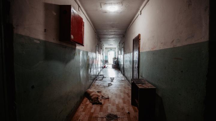 Безысходность с износом 71%: как выглядит общежитие на Мелиораторов, которое срочно расселяют власти
