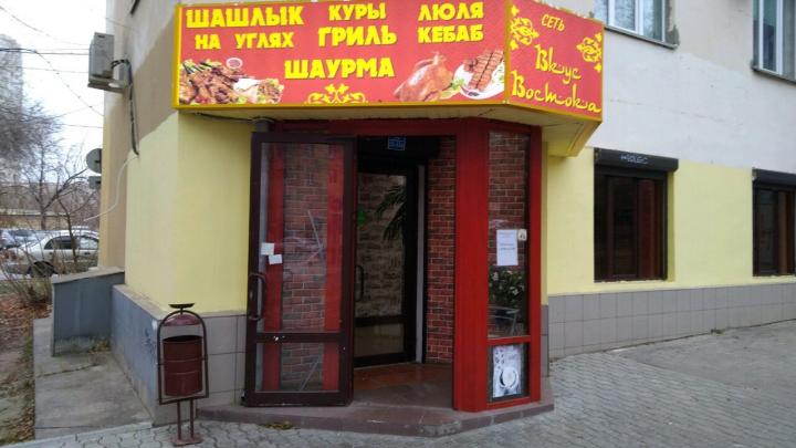 В Волгограде закрыли бистро за нарушение антикоронавирусных требований