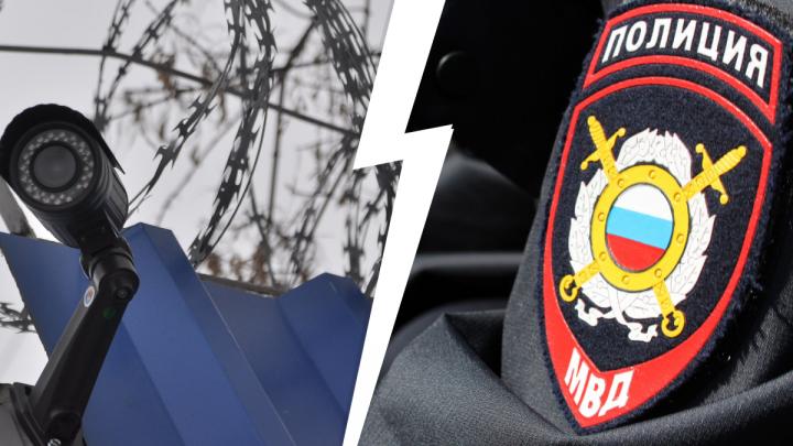 Экс-борец с коррупцией в Екатеринбурге порезал себя в туалете ИК-13