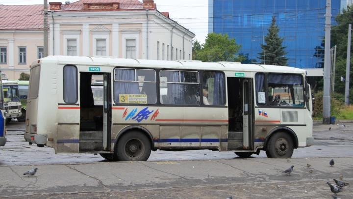 Из-за ремонта Северодвинского моста в Архангельске изменят маршруты трех автобусов