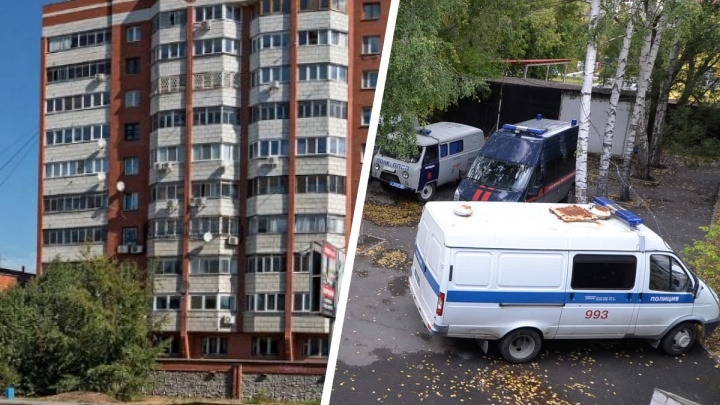 Ревнивый бывший устроил стрельбу и сбежал: подробности ЧП в многоэтажке на Машинной
