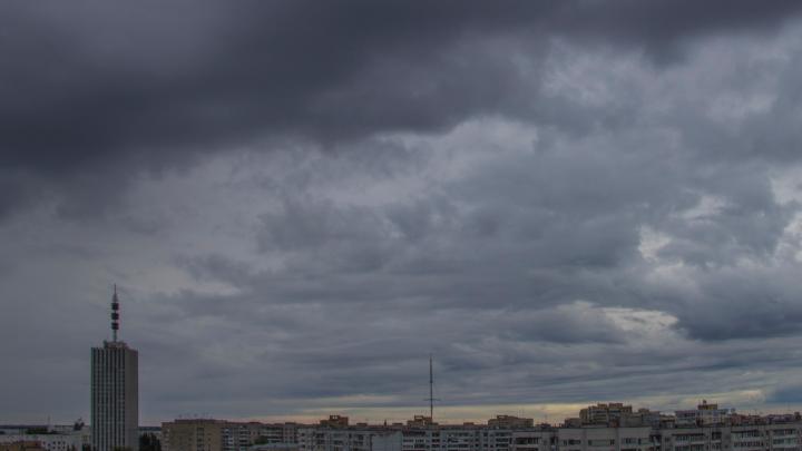 Севгидромет предупредил о сильном ветре в Архангельской области на 9 ноября