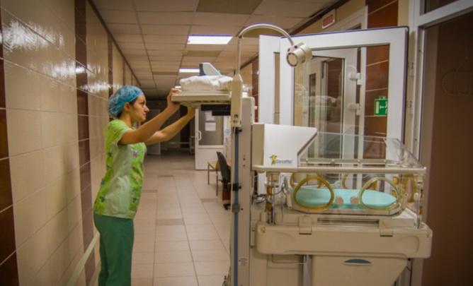 В 2020 году новорожденные в Ростовской области умирали чаще, чем в прошлом