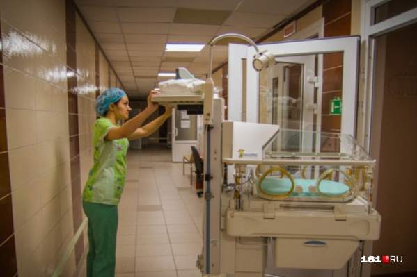 С начала года в регионе умерли 180 грудничков