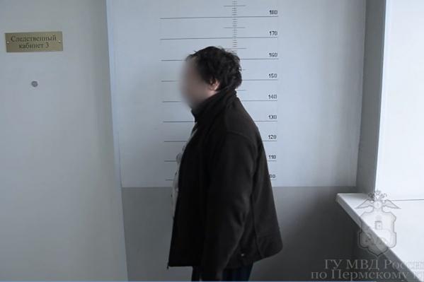 Подозреваемого задержали неподалеку от места нападения