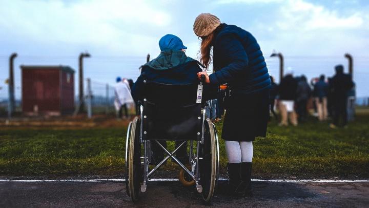 «АрхМед» привезет все необходимые средства реабилитации инвалидов с доставкой на дом