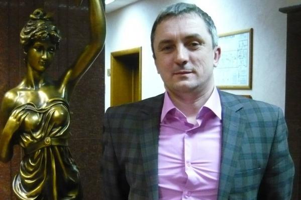 11 сентября Владимир Казанцев должен выступать в процессе, на котором представят экспертизу по Томинскому ГОКу