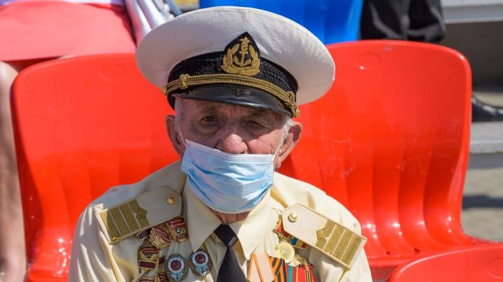 Донские чиновники потратят 6 из 20 миллионов бюджета Дня Победы на акции, не связанные с ветеранами