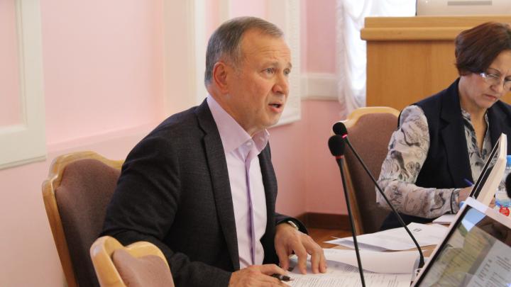 Самый богатый депутат Омского горсовета заработал 48 миллионов за год