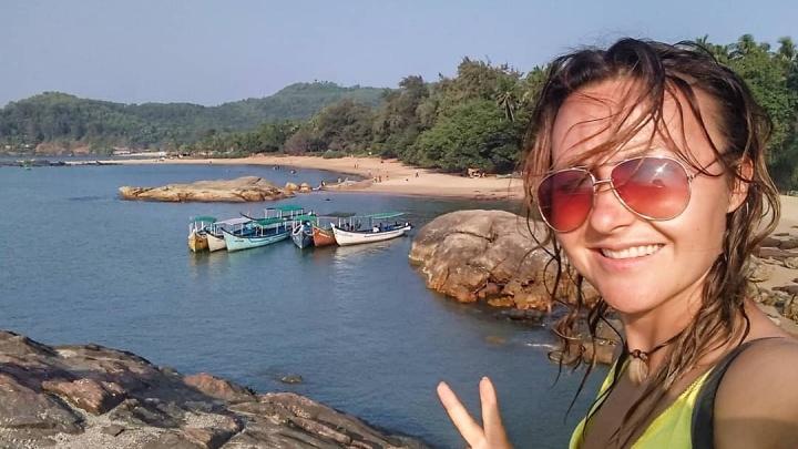 «В кино здесь крутятся миллиарды», — самарская журналистка о жизни в Индии
