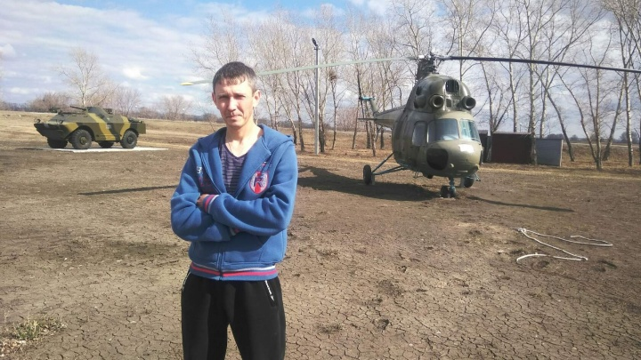 Подробности гибели таксиста из Новосибирска, которого нашли мёртвым