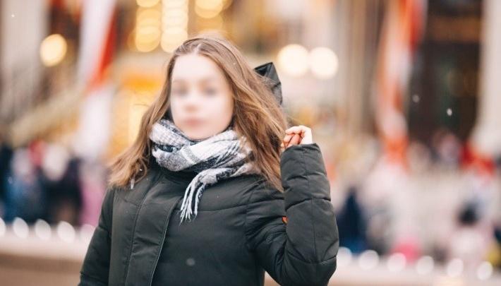Школьница из Берёзовского, которая пропала по пути в магазин, нашлась