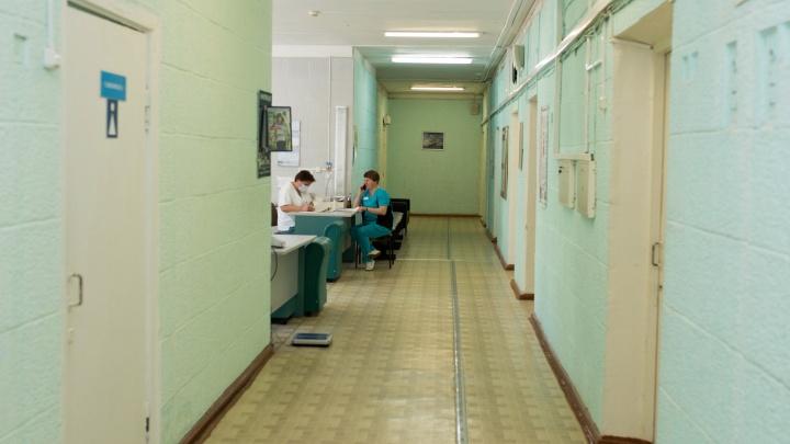 ЧП в крупной больнице и избитый битой продавец: дайджест главных событий за сутки