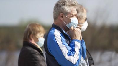 Коронавирусом заболели ещё 229 нижегородцев