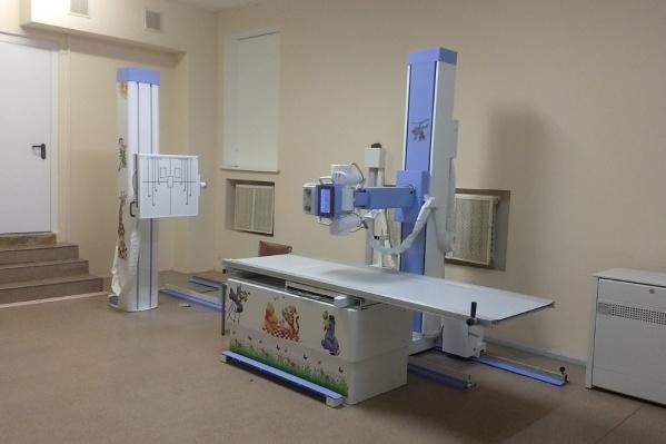 В Екатеринбурге всего четыре амбулаторных центра для лечения детей с коронавирусом