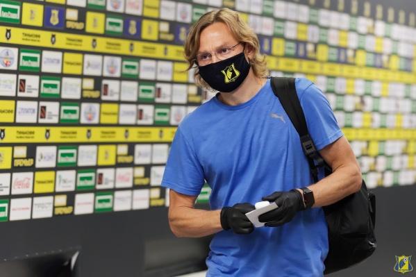«Ростов» не будет никого продавать до матчей Лиги Европы