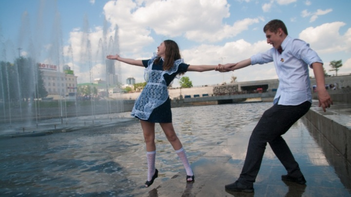 Шанс еще есть: выпускные в Екатеринбурге планируют провести в очной форме после ЕГЭ