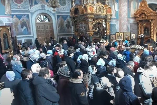 «На всё воля божья» — часто говорят православные