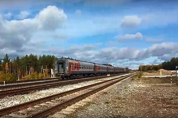 Приказ на открытие станции с 21 сентября вступил в свою силу, но поезда на ней так и не останавливаются