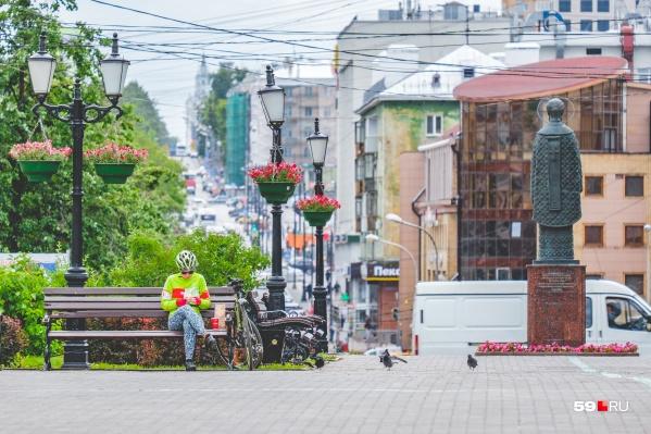 Электричества нет и в части домов на улице Монастырской