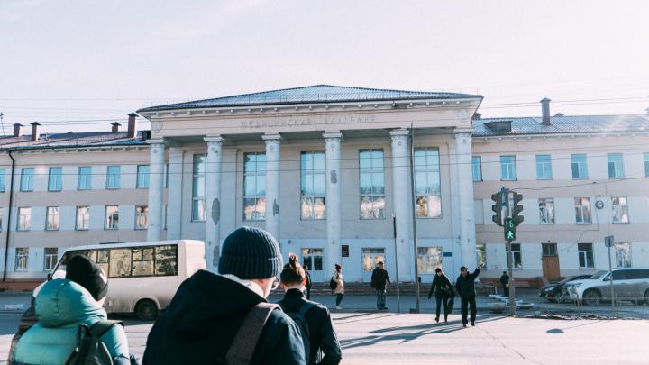 Омская медакадемия решила вернуться на дистанционное обучение