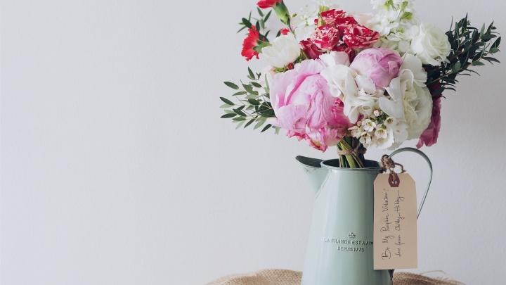 В Перми откроются ярмарки, где можно будет купить живые цветы