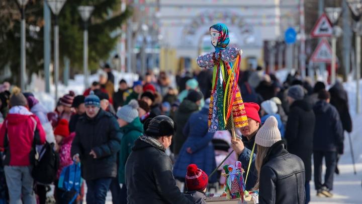В Башкирии из-за коронавируса отменили все мероприятия свыше 250 человек