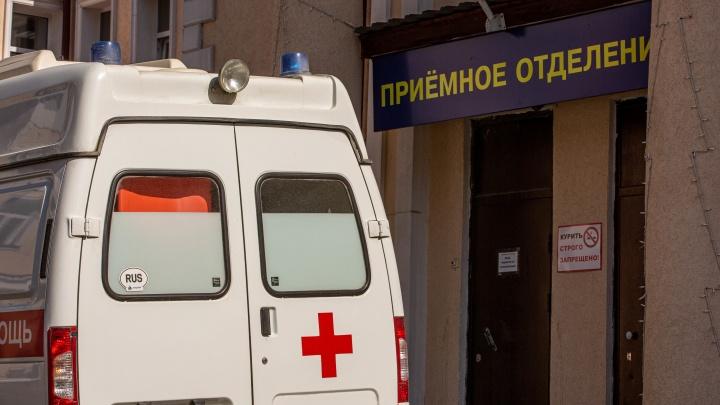Около 4000: новые случаи коронавируса зафиксировали в Новосибирске