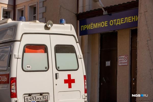 42 случая заражения выявлены в Омске, остальные — в области