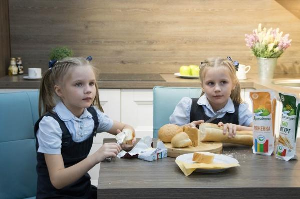 В конкурсе от «Лужайкино» принимали участие дети от 4 до 16 лет